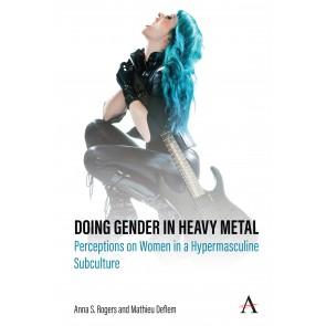Doing Gender in Heavy Metal
