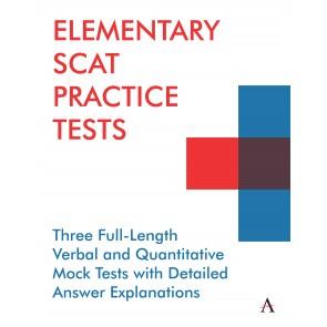 Elementary SCAT Practice Tests