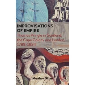 Improvisations of Empire
