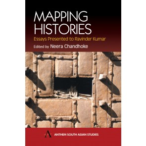 Mapping Histories