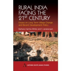 Rural India Facing the 21st Century