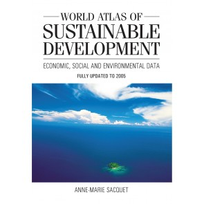 World Atlas of Sustainable Development