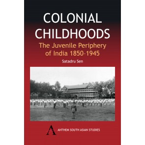 Colonial Childhoods