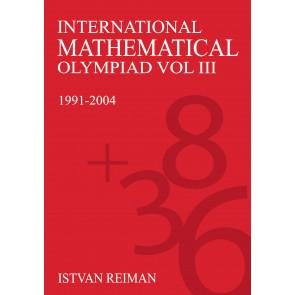 International Mathematical Olympiad Volume 3