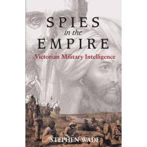 Spies in the Empire