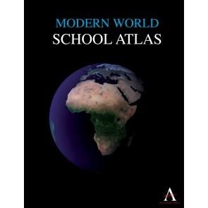 Modern World School Atlas