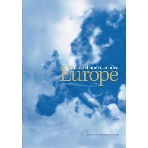 Europe - giving shape to an idea