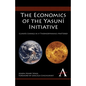 The Economics of the Yasuní Initiative