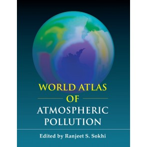 World Atlas of Atmospheric Pollution